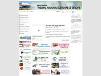 TRE-SE Tribunal Regional Eleitoral de Sergipe