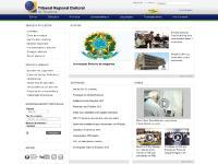 Serviços, Eleições, Contas e Licitações, Publicações