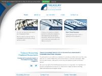 Accountants in Portsmouth | Treasury Accounting, Chartered AccountantsTreasury