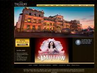 Treasury Hotel and Casino Brisbane