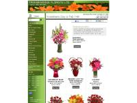 Garden City South Florist | Garden City South NY Flower Shop | TREEMENDOUS FLORISTS LTD
