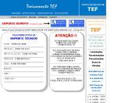 treinamentotef - DSK Informática