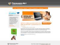 Treinando.net - Treinamentos Profissionais.