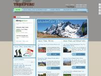 Inca Trail - Cusco Trips - Machu Picchu Tours - Lares trek - Salcantay trek