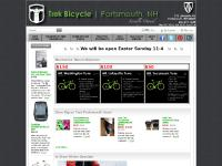 Trek Bicycles Portsmouth, NH. Your locally owned Trek dealer. Road, Mountain and