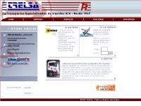 trelsa.com.br transporte de produtos quimicos, transporte de produtos perigosos, carga liquida