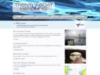 trentboathandling.co.uk