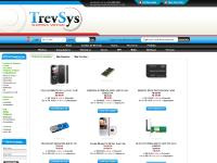 TrevSys Shopping Virtual