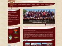 Triângulo Esporte Clube - 50 Anos