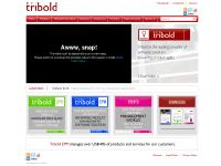 tribold | Enterprise Product Management for Communications Service Providers (CSPs)