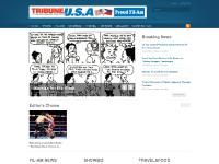 TribuneUSA | A Filipino-American Publication