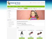tricodavovo.com.br Favoritos, Pesquisar, Real