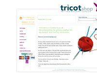 tricotshop.co.uk wool, yarn, knitting