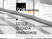 Trie | Arquitetura da Ideia ao Detalhe