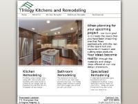 trilogykitchens - Trilogy Kitchens and Remodeling