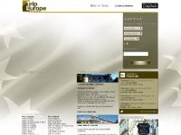 .:TRIP-EUROPE.EU:. ...high recommended lodging properties in Europe.