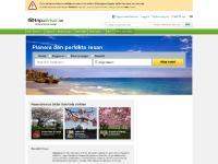 Recensioner på semestrar, hotell, hotellområden, semesterpaket och paketresor