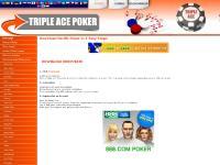 Real money poker, Recommeneded Poker rooms, Tight Poker, Joker Poker
