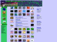 Triple Play Games .com