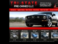 Used Cars Connellsville | Used Car Dealer PA | Tri-State Preowned
