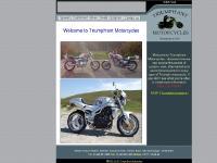 triumph-ant.co.uk Pontypridd Motorcycles, Motorbikes, Pontypridd