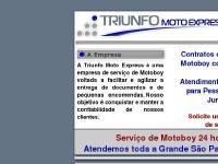 Triunfo Moto Express