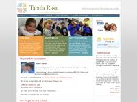 Tabula Rasa - The Language Academy - Home