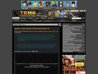 TRMK - The Definitive Source for Mortal Kombat Since 1996