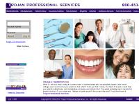 trojanonline.com Dental Software, Dental Administration Software, Dental Management Software