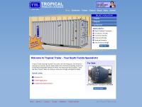 Tropical Trailer Leasing