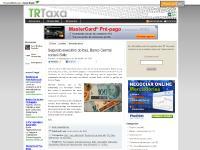 trtaxa.com TR Taxa, Discussão aberta