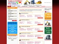 Truck & Machinery Sales | Machinery Trader | Truck and Machinery Auctions | Machinery Sales | Truck Sales | Truck and Machinery Trader | Buying and Selling Truck & Machinery Auctions at Truck and Machinery