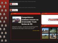 Truck Clube Chapecó - Tudo aliado ao gosto pelo esporte, em uma competição de
