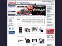 Truck Accessories, Aftermarket Parts, Auto Accessories, Car Accessories & Performance Parts
