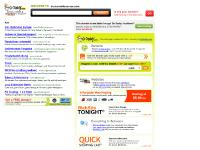 Trucking Information Directory | TruckersInfoSource.com