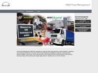MAN Fleet Management - Maintenance, Compliance, Performance