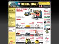 Truck Accessories, Towing Equipment and Accessories: Truck n Tow