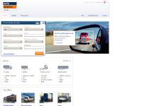 truckscout24.com Trucks, Vans, Transporter