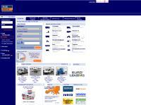 truckscout24.hu Teherautó, Teherszállító, Nyergesvontató