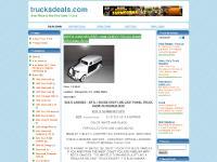 trucksdeals.com see's candies ertl1938, see's candies, see's candies ertl1938 chevy