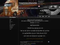 Forside - Truckshoppen.dk