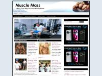 Workout Routines, Machine Workouts, Muscle Mass Products, Workout Gear