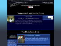 TrueMusic Pro Online