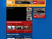truTV.asia | Not Reality.Actuality.