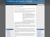 Anguilla Bays, Barnes Bay, Dropsey Bay, Forest Bay