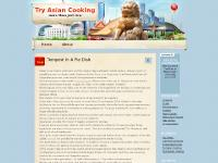 Try Asian Cooking | The Best Food From Asia