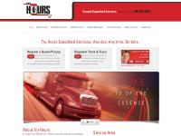 Try Hours Inc., JEV Marketing Inc., Vehicle Specifications, Quotation Requests
