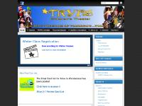 TRYPS Kids Web Site » Where Kids Can Make A Scene!