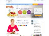 Natural Weight Loss System - Lose Weight with Sensa: Try Sensa.com