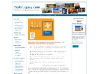 tryuruguay.com uruguay, travel and adventure, dude ranches